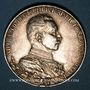 Münzen Prusse. Guillaume II (1888-1918). 3 mark 1913A, Jubilé