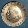 Münzen République Démocratique allemande.10 mark 1967. Käthe Kollwitz