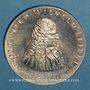 Münzen République Démocratique allemande. 20 mark 1966. 250e anniversaire de la mort de Leibnitz