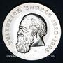 Münzen République Démocratique allemande, 20 mark 1970, 150e anniversaire de la naissance de F. Engels