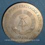 Münzen République Démocratique allemande. 20 mark 1970. 150e anniversaire de la naissance de F. Engels