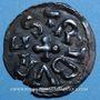 Münzen Charlemagne (768-814). Denier. Strasbourg