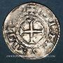 Münzen Monnayage au nom de Charles (10 e siècle). Denier. Metz