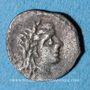 Münzen Ampurias ? Hémitartémorion, fin du 3e siècle av. J-C