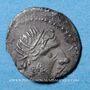 Münzen Ampurias ? Tétartémorion, 3e - 2e siècle av. J-C
