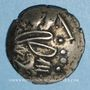 Münzen Celtes du Danube. Imitation du monnayage de Philippe II. Tétradrachme, type Sattelkopfpferd
