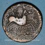 Münzen Celtibérie. Ampurias. Monnayage au nom de C.CA.T.C.O.CAR.Q. Bronze