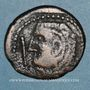 Münzen Celtibérie. Gadir. 1/2 unité de bronze,  1er siècle av. J-C