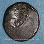 Münzen Eduens. Bourgogne - Dumnorix. Denier classe II, vers 60-54 av. J-C