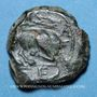 Münzen Marseille (100-70 av. J-C). Petit bronze
