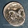 Münzen Marseille ( (150-125 av. J-C). Drachme