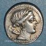 Münzen Marseille (200-150 av. J-C) Drachme