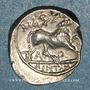 Münzen Marseille. Drachme, 125-90 av. J-C