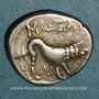 Münzen Marseille. Drachme, 200-150 av. J-C