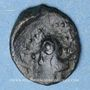 Münzen Narbonne. (200-150 av. J-C). Petit bronze au cheval