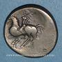 Münzen Norique. Tétradrachme. 2e-1er s. av. J-C
