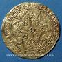 Münzen Philippe VI de Valois (1328-1350). Ecu d'or à la chaise, 4e émission (13 août 1348)