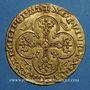 Münzen Philippe VI de Valois (1328-1350). Royal d'or