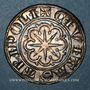 Münzen Orient Latin. Comté de Tripoli. Bohémond VI (1251-1275). Gros