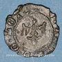 Münzen Duché de Lorraine. Antoine (1508-1544). Denier. Nancy