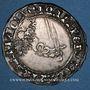 Münzen Duché de Lorraine. Antoine (1508-1544). Double gros de trois gros (= plaque). Nancy