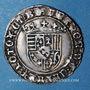 Münzen Duché de Lorraine. Antoine (1508-1544). Gros d'un gros et demi. Nancy