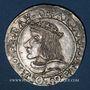 Münzen Duché de Lorraine. Antoine (1508-1544). Teston 1537