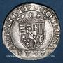Münzen Duché de Lorraine. Antoine (1508-1544). Teston 1538, Nancy