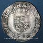 Münzen Duché de Lorraine. Antoine (1508-1544). Teston 1538