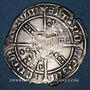 Münzen Duché de Lorraine. Charles II (1390-1431). Demi-gros. Nancy. R ! R !