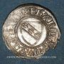 Münzen Duché de Lorraine. Charles II (1390-1431). Double denier. Sierck