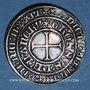 Münzen Duché de Lorraine. Charles II (1390-1431). Gros. Nancy (1390-1420)