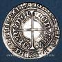 Münzen Duché de Lorraine. Charles II (1390-1431). Gros, Nancy