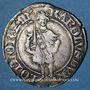 Münzen Duché de Lorraine. Charles II (1390-1431). Gros. Nancy