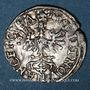 Münzen Duché de Lorraine. Charles III (1545-1608). Demi-gros. Nancy (1582-1608)