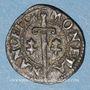 Münzen Duché de Lorraine. Charles III (1545-1608). Denier. Nancy (1564-1574)