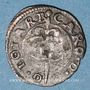 Münzen Duché de Lorraine. Charles III (1545-1608). Deux deniers. Nancy (1556-1557)