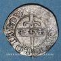 Münzen Duché de Lorraine. Charles III (1545-1608). Liard. Nancy