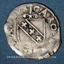 Münzen Duché de Lorraine. Charles III (1545-1608). Six deniers. Nancy (1556-1561)