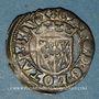 Münzen Duché de Lorraine. Charles III (1545-1608). Sol ou carolus. Nancy (1582-1608)