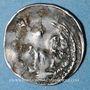 Münzen Duché de Lorraine. Ferry III (1251-1303). Denier. Nancy
