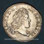 Münzen Duché de Lorraine. Léopold (1697-1729). Teston 1716. Nancy