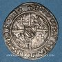 Münzen Duché de Lorraine. René I (1431-1453). Demi-gros. Nancy