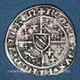 Münzen Lorraine. Duché de Bar. René I (1419-1480). Demi-gros. Saint-Mihiel