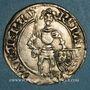 Münzen Lorraine. Duché de Bar. René I (1419-1480). Gros. Saint-Mihiel