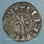 Münzen Lorraine. Ferry IV (1312-1329) . Bourgeois fort imitation de Philippe IV