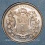 Münzen Angers. Caisse d'Epargne. Jeton argent, n.d.