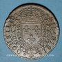 Münzen Conseil du Roi. Louis XIII. Jeton cuivre 1611