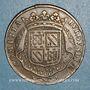 Münzen Etats de Bourgogne. Jeton cuivre 1692