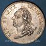 Münzen Etats du Languedoc. Jeton argent 1770